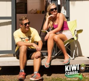 Kiwi Corral Te Puke