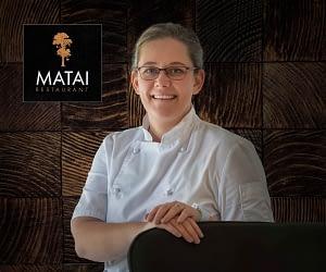 Tanja Lotter – Head Chef (Breakfast) - Matai Restaurant - Regal Palms Resort Rotorua