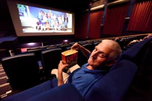 te puke cinema Capitol Cinema 4