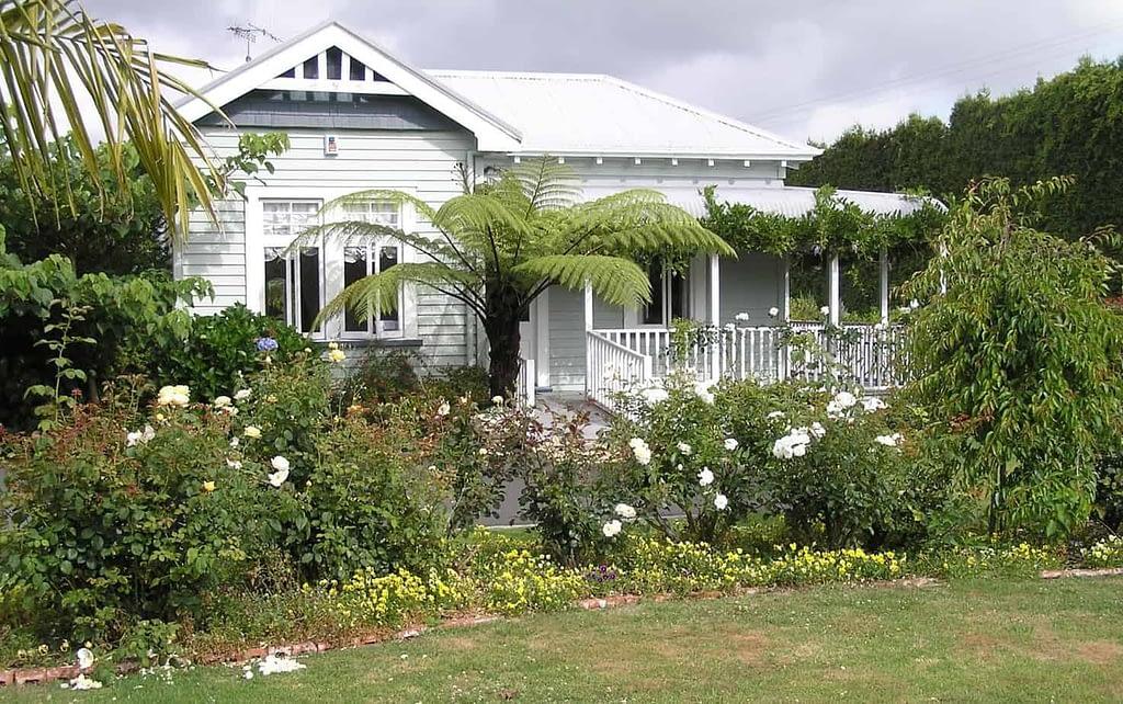 Aotea Villa Te Puke